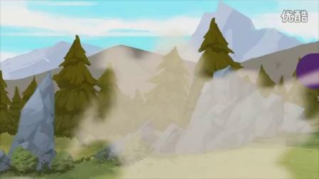 火柴人版英雄联盟4:最后一战