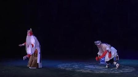 汉剧《李尔王》片段