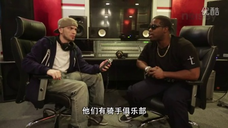 [NOISEY] 街头生活:Chinatown Feat. A$AP Ferg