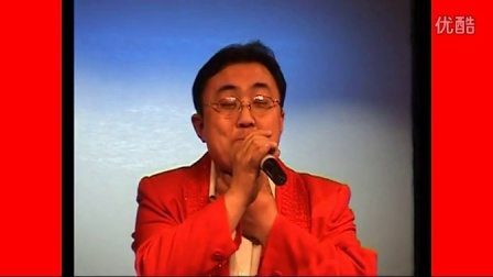 李海滨演唱皮影戏《刘胡兰》选段
