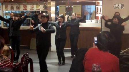 自己美舞蹈视频
