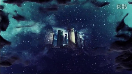 韵动中国-2015  预告片 China in Motion 2015 Trailer