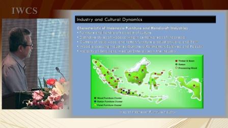 文化演变中的巴厘岛木家具