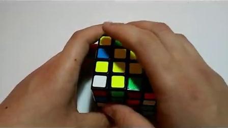 六元方四阶魔方课程:第1节(共4节)四阶基本介绍