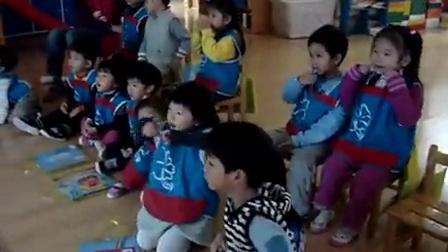 少儿英语教学视频 7 教学活动~英文游戏