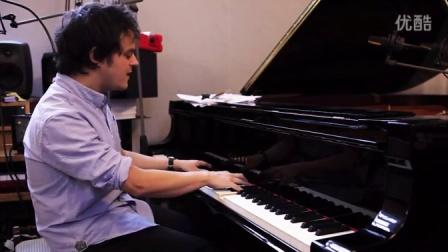 jamie cullum教你如何用钢琴弹奏:love for $ale图片
