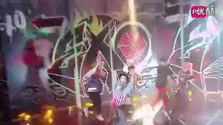 exo - growl (咆哮) 消音版