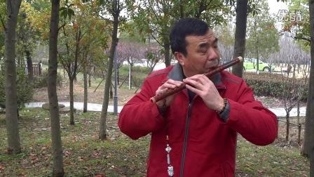 张永纯 笛子独奏 牧笛