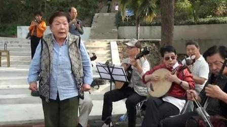 2014年黄光宏拍摄汉剧视频盘点