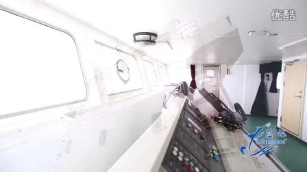 山东蓝越远洋渔业有限公司企业宣传片