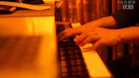 钢琴曲 钢琴曲谱 赵海洋