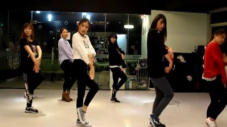 上海徐汇哪里学MV舞蹈-INSPACE-ACE-핫앤콜드(PART I