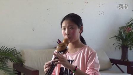 汪柳序葫芦丝演奏辑 打水姑娘