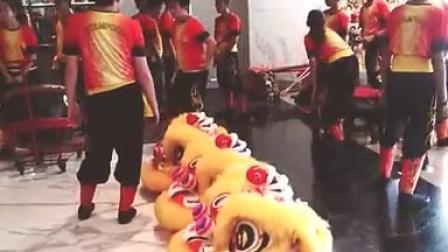 新加坡史各士皇族春节开年盛典花絮