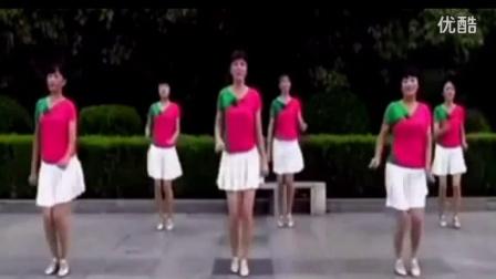 小苹果mv广场舞蹈视频大全