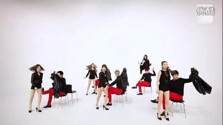 韩国性感女团Fiestar《You're pitiful》【MV舞蹈版