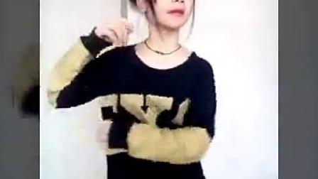 可爱小青春 泰妹热舞微拍 59