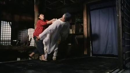 林正英经典僵尸片--[僵尸先生4.僵尸叔叔(国语超清)图片