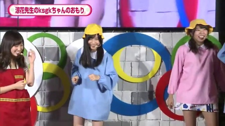 AKB48[公式]_NOTTV「AKB48のあんた、誰?」3月4日(水)放送分(第718回)