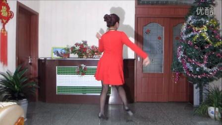 点击观看《拉丁广场舞舞蹈视频 金芙蓉广场舞》
