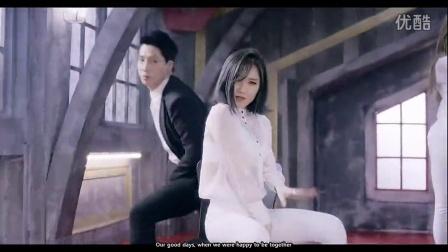 韩国性感女团Fiestar《You're Pitiful》【舞蹈版MV】