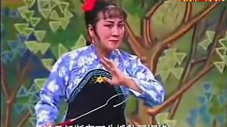 刘秀荣评剧【刘巧儿】采桑叶