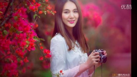 春季人像 美女气质写真