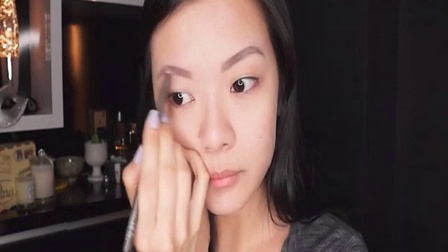 生活妆化妆步骤 学生化妆教程淡妆