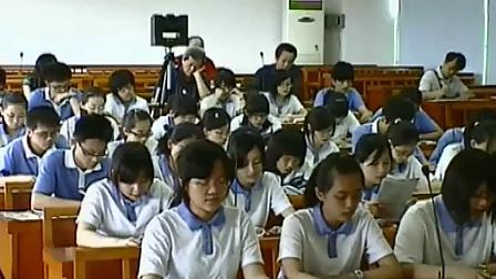高二语文优质课视频《五猖会》胡滨