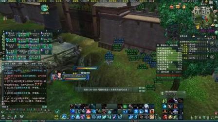 【剑网三】小天罗の日常之据点攻防战50分