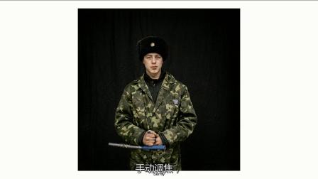 安娜塔西亚·泰勒-林德:乌克兰革命的战士们与哀悼者
