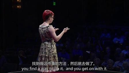 罗西 • 金:自闭症如何让我寻到自我