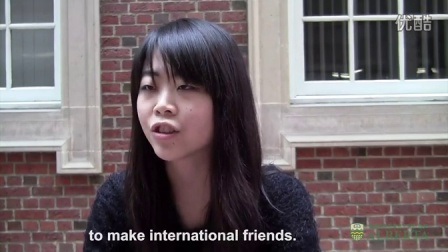 University of Alberta_ Remy from China talks about making new friends