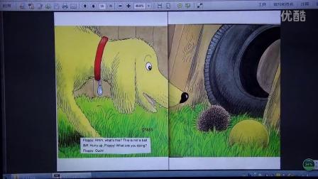 牛津阅读树kipper系列(地球村少儿英语)