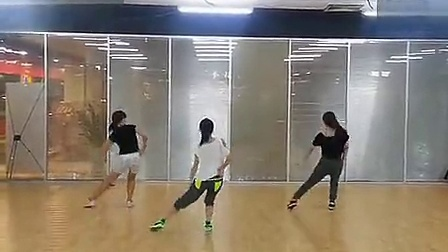 高清舞蹈教学 鸟叔新歌绅士视频MV 孙佳仁gentle