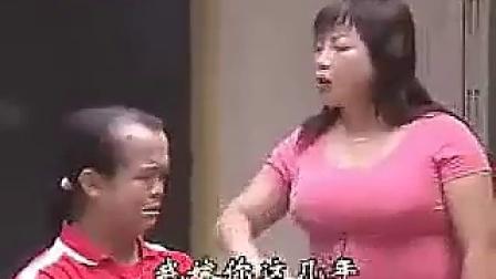 天王星影音:云南小矮人山歌剧:花心婆娘爱帅哥(上集)