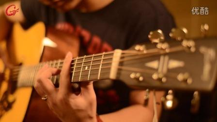 Framus FD14-SV 民谣/电箱 吉他视听