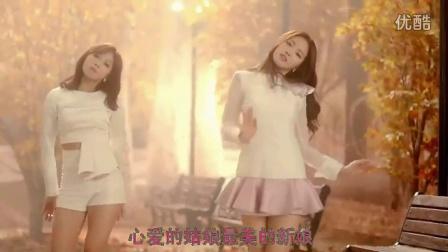 来吧姑娘 2015最新dj韩国美女热舞