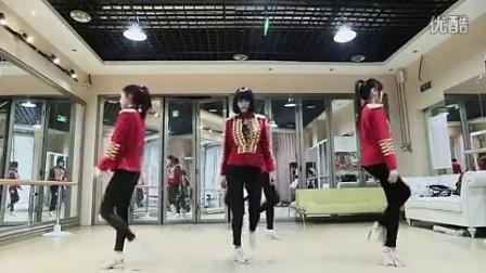 【MV】未接来电 舞蹈室版-王瑞淇 微胖女神 童可