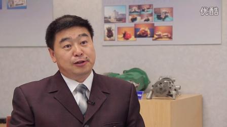 刘兴志谈富奥汽车北美总部为何设在密西根