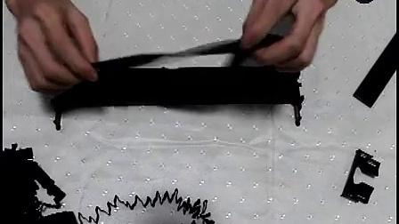 针式打印机教程安装操作短线方法盈利9%的更换色带