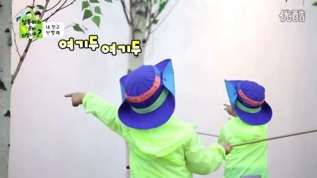 专辑:宋家三胞胎