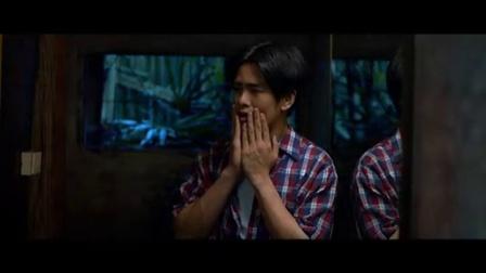 泰国喜剧电影《人妖打排球》2014版