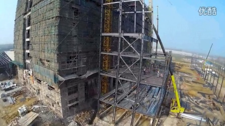 钢结构测绘设计图纸公司
