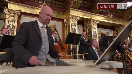 西游记片头曲和维也纳金色大厅交响乐团混剪