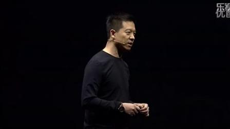 贾跃亭亮相超级手机发布会,生态化反颠覆苹果高清视频