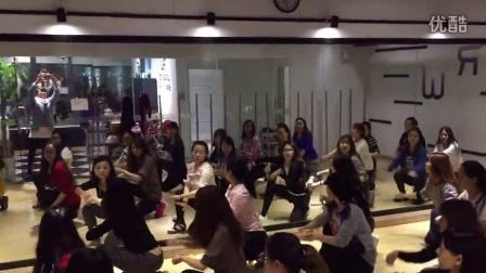 热舞舞蹈七宝店—4月14日艾米老师日韩mv