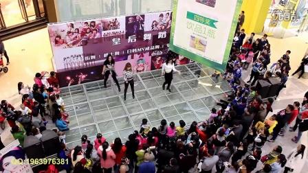 【皇后舞蹈】日韩MV舞蹈教学视频 韩国MV成品舞现