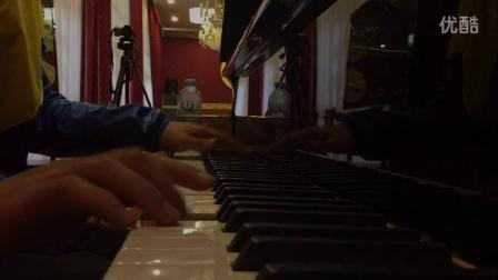 《夜的钢琴曲》五~唯美钢琴曲_tan8.com