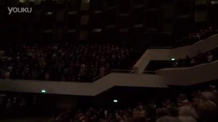 郎朗2015莱比锡独奏音乐会 与巴赫穿越碰撞